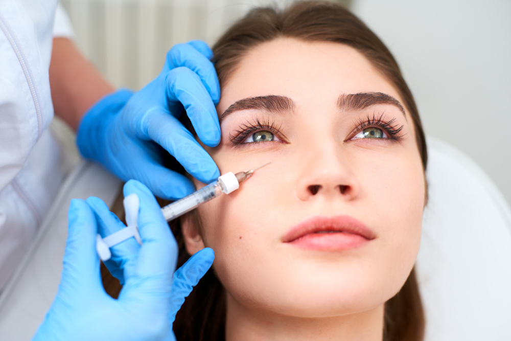 How Long Does Under Eye Filler Last?