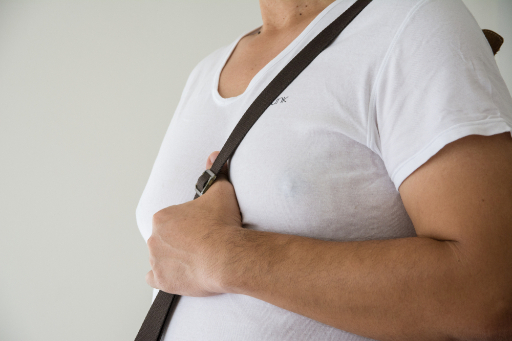 What You Should Know About CoolSculpting for Men's Chest in Reston