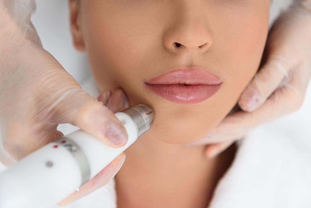 Laser Facial Safety